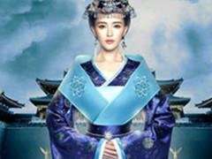 图】唐嫣主演的《锦绣未央》剧照曝光 王妍之由甜 ...