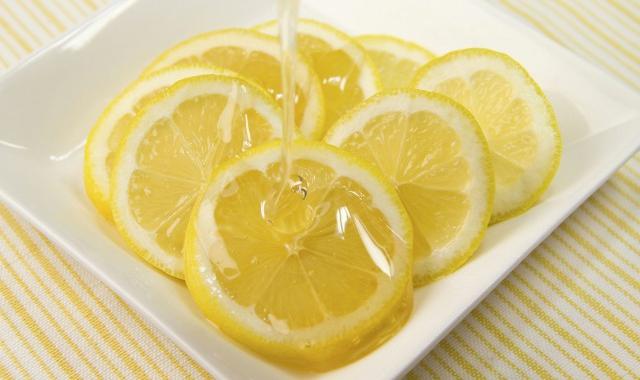 柠檬片怎样保存可以放的久些,简单的柠檬保存方法