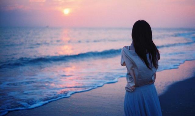 人的一生无法重来要珍惜现在所拥有的一切