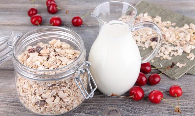燕麦片怎么吃瘦身,燕麦片有哪些功效