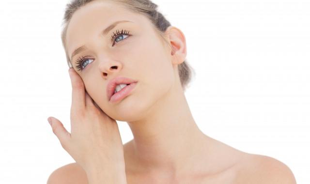 怎样美白皮肤有效,有效美白皮肤的小技巧   怎样美白皮肤有效吸收不了解我