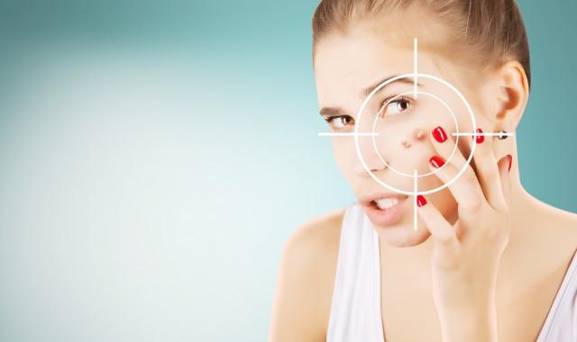 消除脸上痘痘,怎么去脸上痘痘简单方法   消除脸上痘痘太多了吧