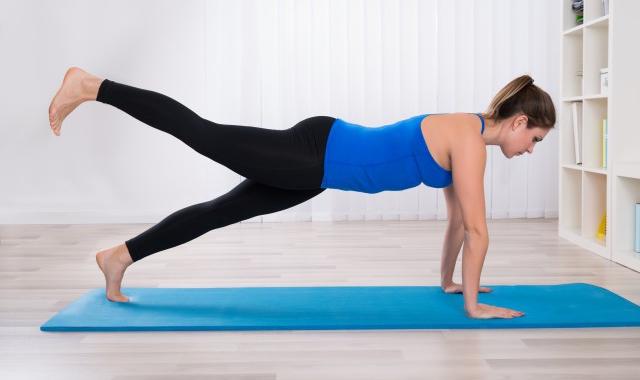 产后要怎么瘦身,告诉你产后减肥最佳时间 想着该怎么减肥