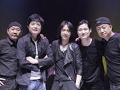 陈瑶被淘汰黑豹乐队再换主唱歌手张琪成第10任主唱